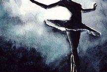 balerine