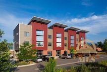 Modern Homes / Modern Homes for Sale in Bozeman, Montana