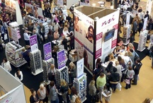 NSI Trade Shows / Check out our images from our latest Nail and Beauty related trade shows around the world!