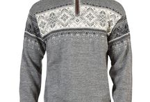 "Tradition Collection by Dale of Norway / Our ""Tradisjon"" sweaters are the most traditional part of our collection, based on and featuring authentic Norwegian patterns."