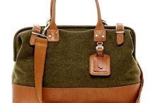 Bags: Large. Duffels, weekenders, oversize totes / by Amanda Perl