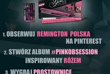 #PINKOBSESSION
