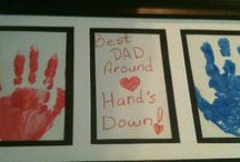 Father's Day ideas / by Sabrina Meichtry