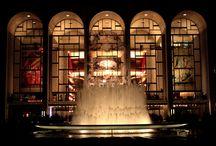 Opera House/Classical Music