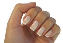 Marvelous Mani and Pedi's / by Kelly *