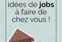 Job freelance
