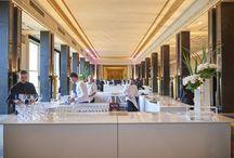 Traiteur / Maison Pradier propose une offre traiteur complète (buffets, cocktails, repas assis) élaborée par notre chef et son équipe.   Attaché à la tradition, nous vous proposons une cuisine authentique, gourmande et respectueuse des produits et de leurs saisonnalités.