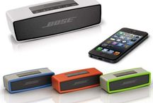 Tech Toys / I love my gadgets..  Here are some of my favorites and some on my WISH list...