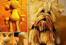 Christine's Crochets