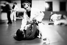 Brazilian Jiu Jitsu / Stuff about BJJ
