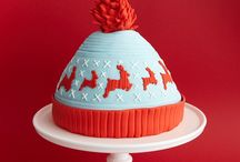 cakes / by Judy Kiger