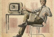 Vintage Ads / Creative advertising
