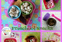 School Lunch/Muffin Tin Meals / by Jessica Ratcliff