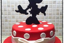 My sugar art creations / Cakes
