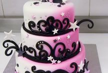 Birthday Cake Ideas!!