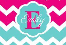 Emily <3 / by Debbie Benoit