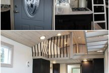 Tiny home inspiration