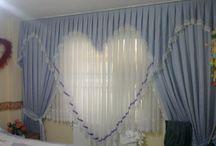curtain Interior Design