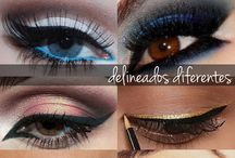 Makeup / by Emma