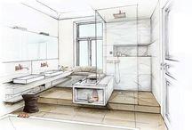 Sketches-interior