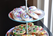 Bday party ideas / by Laura Keller-Huber