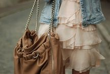 Clothes & Fashion / by Sookie Driscoll