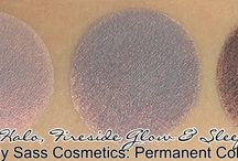 Kiss My Sass: Swatches / by Kiss My Sass Cosmetics