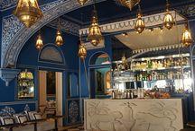 bar arab restaurant