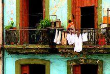 when in Cuba...