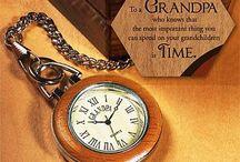 Clocks ~ Little Tickers