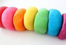masa colores