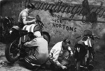 Norton's