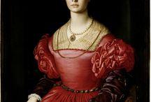 Agnolo Bronzino (1503-1572)