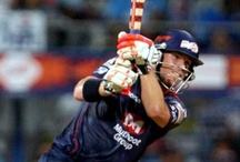IPL Cricket