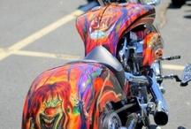 Motorbikin