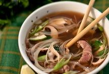Vietnamese food!!  / Mmmmm