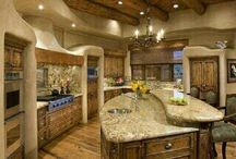 Kitchen  / by Nidia Gulrud