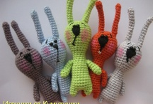 Cute Amigurumis / Cute amigurumi ideas <3