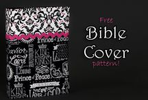 Sewing Bible covers