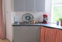 Decor: Kitchen