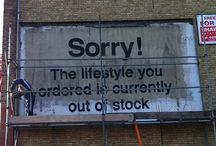 Street & urban art