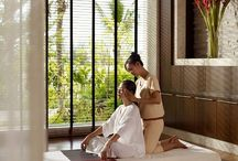 Thai Massage / by Lisa Goswick
