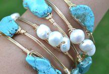 Stony Jewellery
