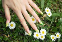 My Nails Works / Alcuni miei lavori...#nail #unhas #unha #nails #unhasdecoradas #nailart #gorgeous #fashion #stylish #art #cool #cute #ricostruzione unghie #red #vermelho #coracao #heart #chic #elegante