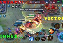 Heroes Arena (Arena Pahlawan)