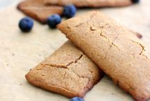 Food: Paleo/Gluten Free Recipes to try
