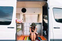 Van-Camping