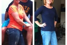 Client Before and After Pictures / We have many successful clients! Our FULL- SEQUENCE DNA weight loss solutions work because we customize each one to fit our client uniquely