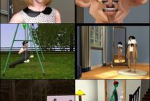 sims funny
