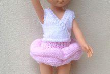 vêtements Chéries / Modèles de vêtements pour poupées Chéries de Corolle
